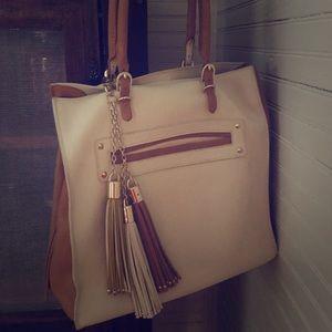 Big Budda purse